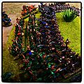 Warmaster - la campagne du bâton de jade #3