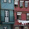 Porto (portugal) jour 2 - quartier ribeira - pont dom luis