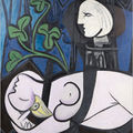 Rarely seen picasso could fetch $80 million at auction