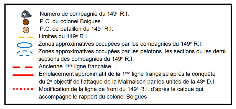 Legende_carte_rapport_colonel_Boigues