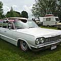CHEVROLET Bel Air 4door Station Wagon Madine (1)