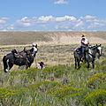 J16 : Bucking S Ranch, Hanna, Wy