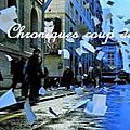 Chroniques coups de vent... [novembre 2017]