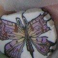 le papillon de Titelfe