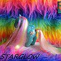 (033) G1 Poneys Glow'n Show / Glow 'n Show ponies