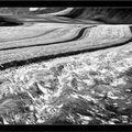 Glacier d'Aletsch, septembre 2010