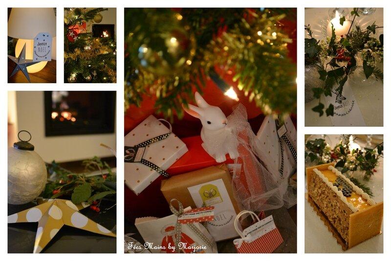 Noël gourmand 2013 6