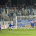 266 - corsicafoot - n°763 - scb 3 laval 2 - match - 30 mars 2012
