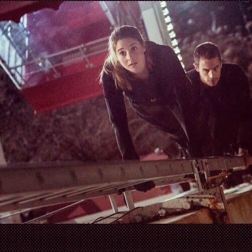 Divergent 12