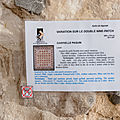2019-04-22_13-53-52-Quilt de légende-Cabrielle PAQUIN-Variation sue le double nine-patch