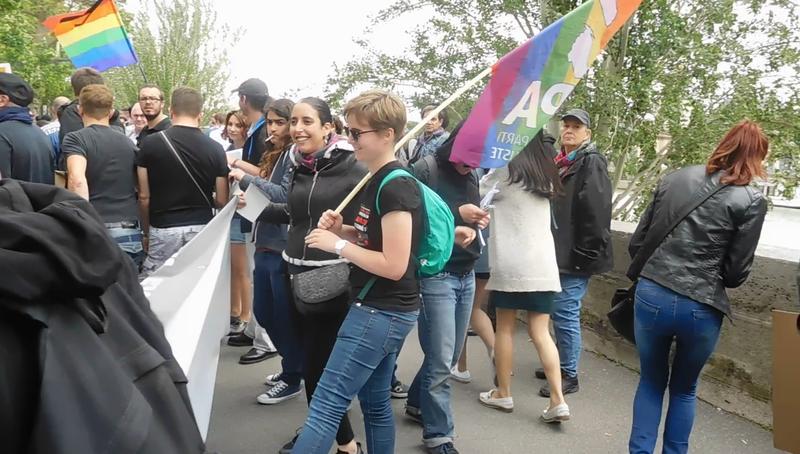 dijon rencontre gay pride a Nogent sur Marne