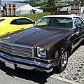 Chevrolet chevelle malibu classic coupe-1974