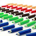 breloques crayons 2016-2