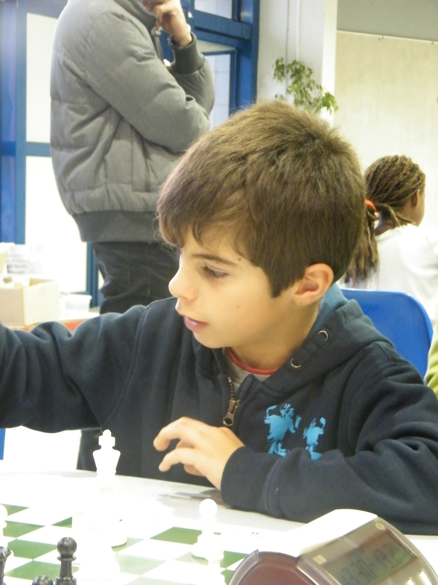 Zonal scolaire Var-Est 2014, à Draguignan (103)