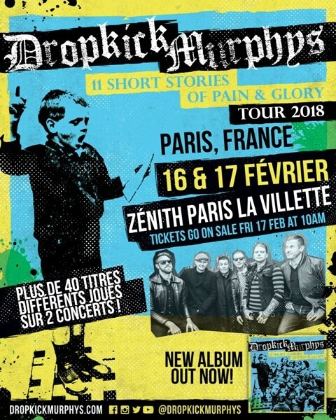 DropkickMurphys_France2017