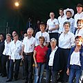 25 septembre 2009 Démonstration ABER'S COUNTRY PLABENNEC