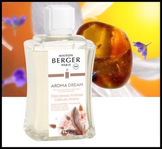 maison berger paris recharge aroma dream