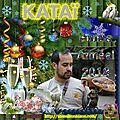 KATAï 0 Nouvelle an 2018