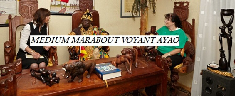 Marabout medium des Affaires & Amour France, canada, Belgique