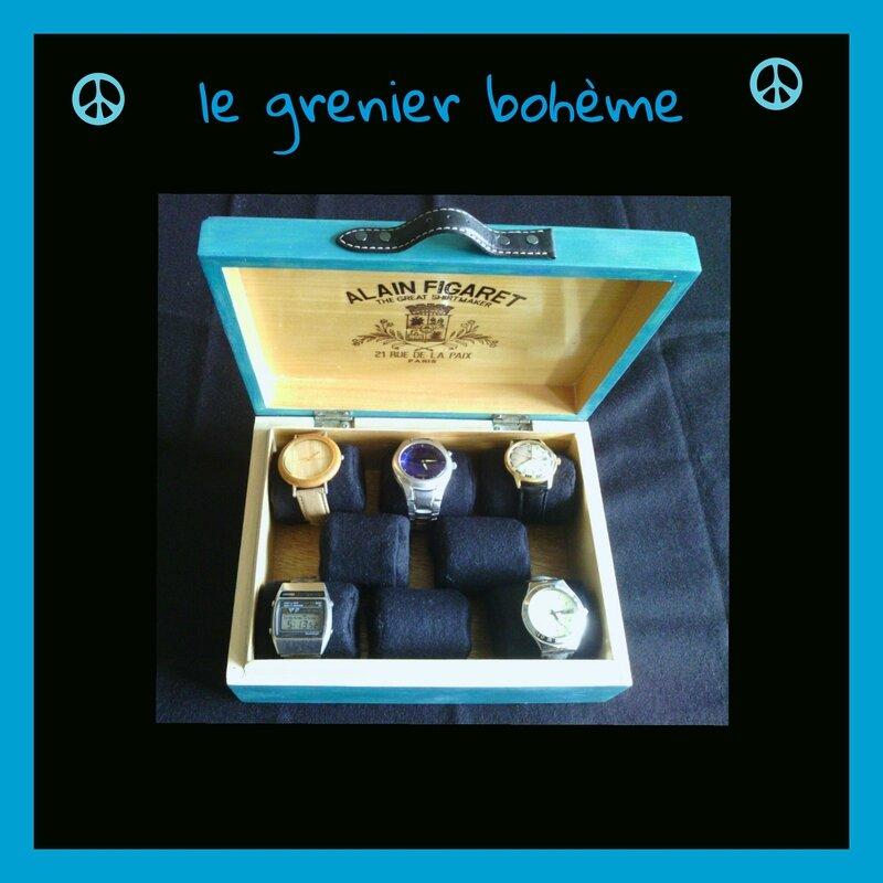 la boite blue lagon 5