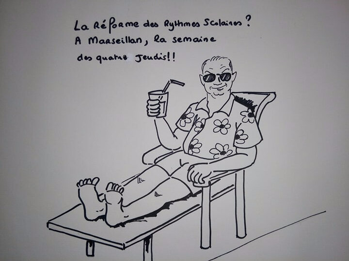 AAA rythmes scolaires