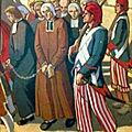 Le clergé sarthois en révolution 1789-1794 ( 5 ).