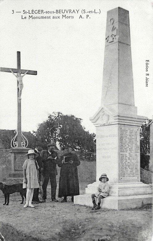 Saint-Léger-sous-Beuvray (1)