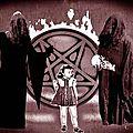 Angleterre: sur les rituels sataniques de jimmy savile