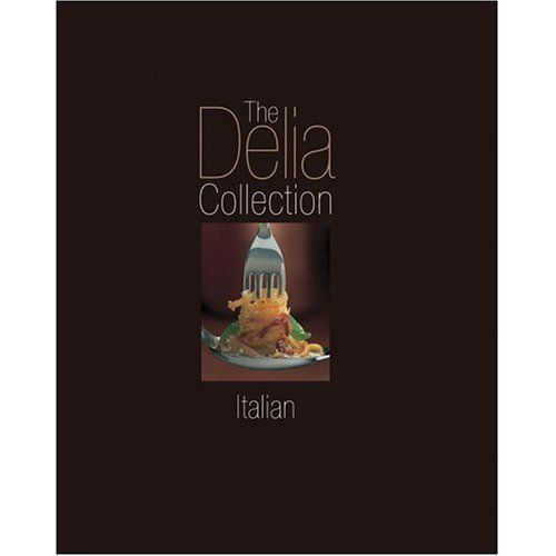 DELIA COLLECTION ITALIAN