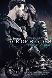 Ace of spades Hell's Wings Tome 2 de Lily Hana