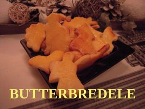 butterbredeles