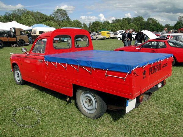 peugeot 403 b8d 1962 4