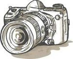 6362901-hand-sketch-drawing-illustration-of-a-digital-slr-camera