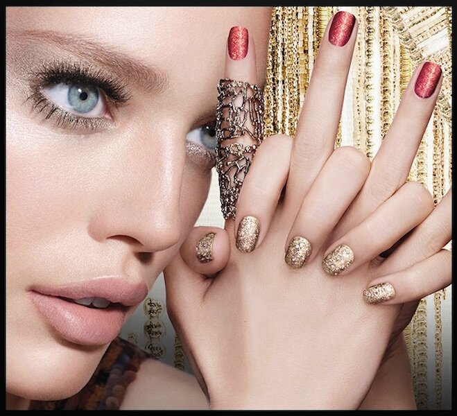 gemey maybelline collection brocades 2
