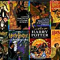 J.k. rowling - harry potter : la saga