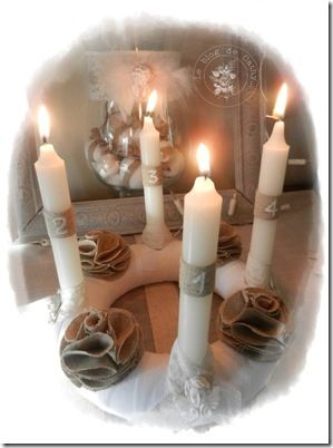 bougies 4