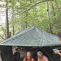 woods tente