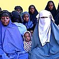 Video des lycéennes de chibok