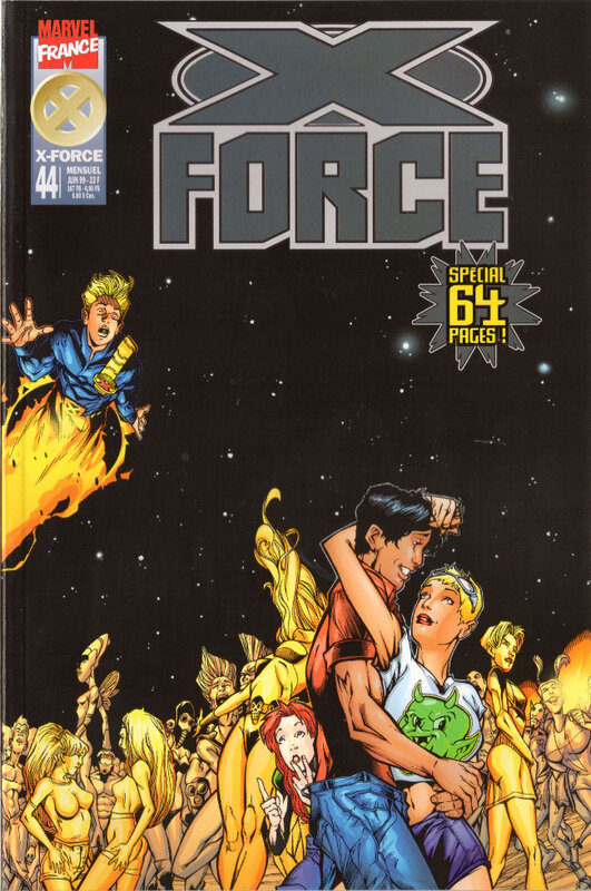 x-force 44