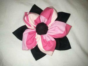 fleur double