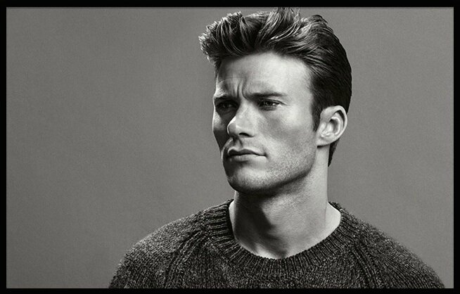 scott eastwood hugo boss 1
