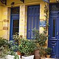 Carnet de voyage :: crete