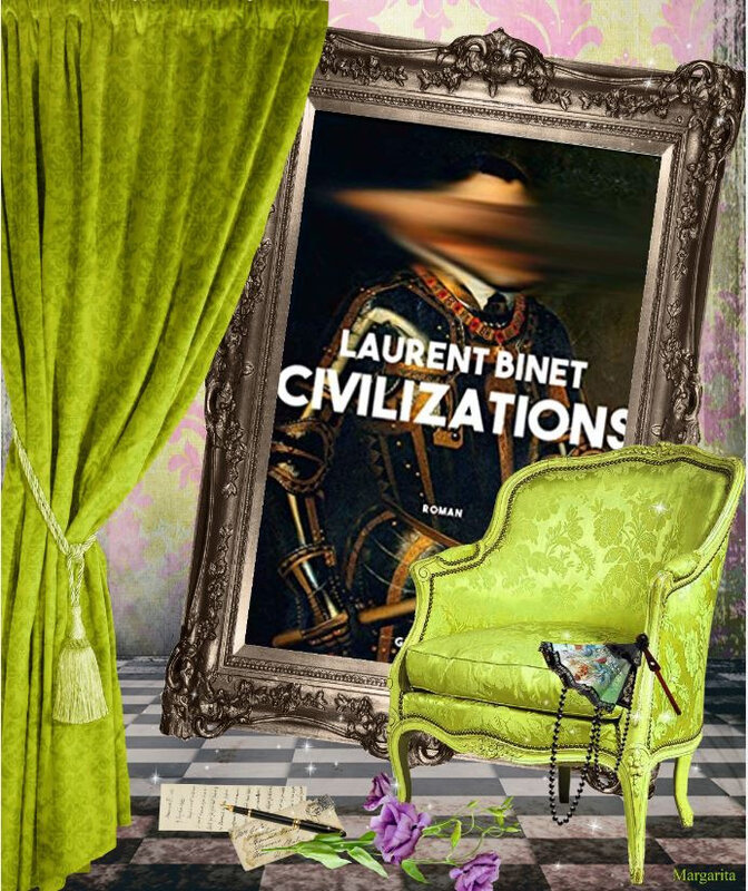 Civilizations (Laurent Binet)