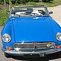 Mg b (1962-1970)