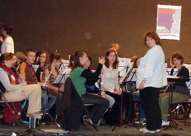 Stage Orchestre des Jeunes 2008 (17)