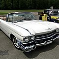 Cadillac series 62 convertible-1959