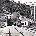Le cousin - un soldat anglais tombe d'un train à vivonne - le 68e r.i. - bulletin officiel allemand