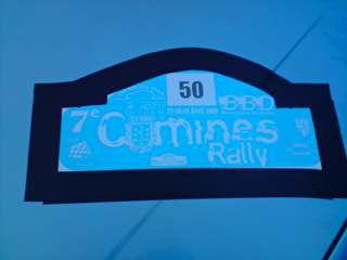 7ème LRT Comines Rally