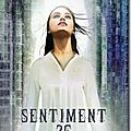 Sentiment 26 - gemma malley