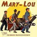 Cd mary-lou courrier transatlantique
